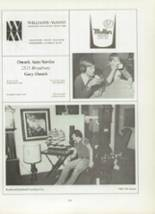 1974 East High School Yearbook Page 282 & 283