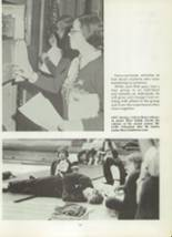 1974 East High School Yearbook Page 312 & 313
