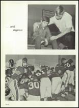 1967 Battle Ground Academy Yearbook Page 12 & 13