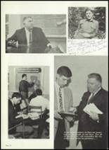 1967 Battle Ground Academy Yearbook Page 16 & 17