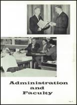 1967 Battle Ground Academy Yearbook Page 18 & 19
