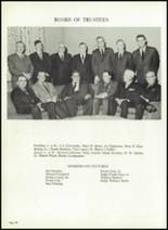1967 Battle Ground Academy Yearbook Page 22 & 23