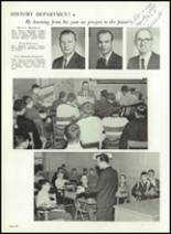 1967 Battle Ground Academy Yearbook Page 24 & 25