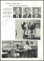 1967 Battle Ground Academy Yearbook Page 26 & 27