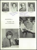 1967 Battle Ground Academy Yearbook Page 28 & 29