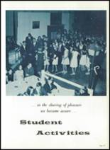 1967 Battle Ground Academy Yearbook Page 30 & 31