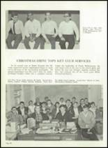 1967 Battle Ground Academy Yearbook Page 34 & 35