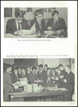 1967 Battle Ground Academy Yearbook Page 38 & 39