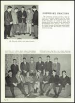 1967 Battle Ground Academy Yearbook Page 40 & 41