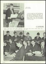 1967 Battle Ground Academy Yearbook Page 42 & 43