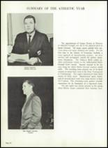 1967 Battle Ground Academy Yearbook Page 46 & 47