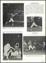 1967 Battle Ground Academy Yearbook Page 50 & 51