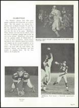 1967 Battle Ground Academy Yearbook Page 52 & 53