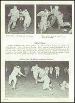 1967 Battle Ground Academy Yearbook Page 54 & 55