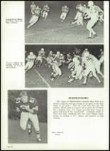 1967 Battle Ground Academy Yearbook Page 56 & 57