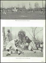 1967 Battle Ground Academy Yearbook Page 60 & 61