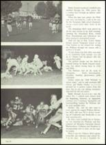 1967 Battle Ground Academy Yearbook Page 62 & 63