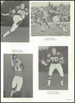 1967 Battle Ground Academy Yearbook Page 66 & 67