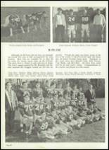 1967 Battle Ground Academy Yearbook Page 68 & 69