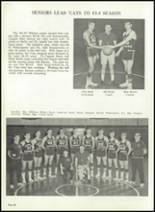 1967 Battle Ground Academy Yearbook Page 70 & 71