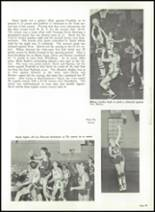 1967 Battle Ground Academy Yearbook Page 72 & 73
