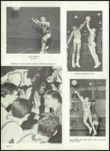 1967 Battle Ground Academy Yearbook Page 74 & 75