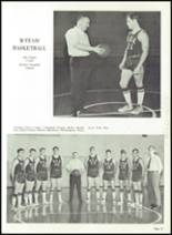 1967 Battle Ground Academy Yearbook Page 76 & 77