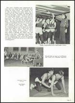 1967 Battle Ground Academy Yearbook Page 80 & 81