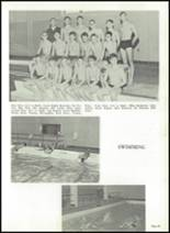 1967 Battle Ground Academy Yearbook Page 82 & 83