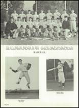 1967 Battle Ground Academy Yearbook Page 84 & 85
