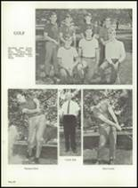1967 Battle Ground Academy Yearbook Page 86 & 87