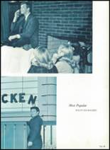 1967 Battle Ground Academy Yearbook Page 92 & 93