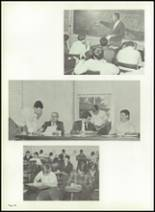 1967 Battle Ground Academy Yearbook Page 98 & 99
