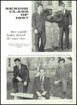 1967 Battle Ground Academy Yearbook Page 100 & 101