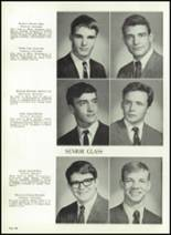 1967 Battle Ground Academy Yearbook Page 102 & 103