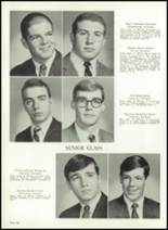 1967 Battle Ground Academy Yearbook Page 104 & 105