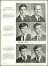 1967 Battle Ground Academy Yearbook Page 106 & 107