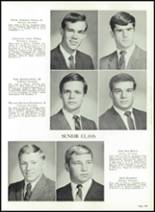 1967 Battle Ground Academy Yearbook Page 108 & 109