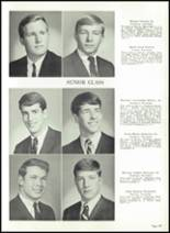 1967 Battle Ground Academy Yearbook Page 110 & 111
