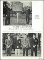 1967 Battle Ground Academy Yearbook Page 112 & 113