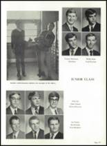 1967 Battle Ground Academy Yearbook Page 114 & 115