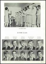 1967 Battle Ground Academy Yearbook Page 116 & 117