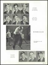 1967 Battle Ground Academy Yearbook Page 118 & 119