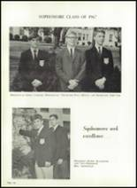 1967 Battle Ground Academy Yearbook Page 120 & 121