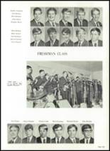 1967 Battle Ground Academy Yearbook Page 126 & 127