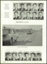1967 Battle Ground Academy Yearbook Page 128 & 129