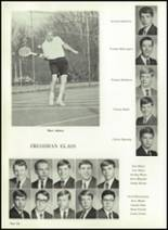 1967 Battle Ground Academy Yearbook Page 130 & 131