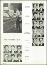 1967 Battle Ground Academy Yearbook Page 134 & 135