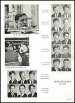 1967 Battle Ground Academy Yearbook Page 136 & 137