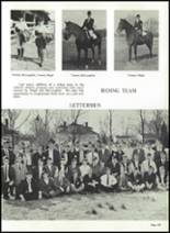 1967 Battle Ground Academy Yearbook Page 142 & 143